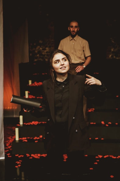 Hamlet (III year)
